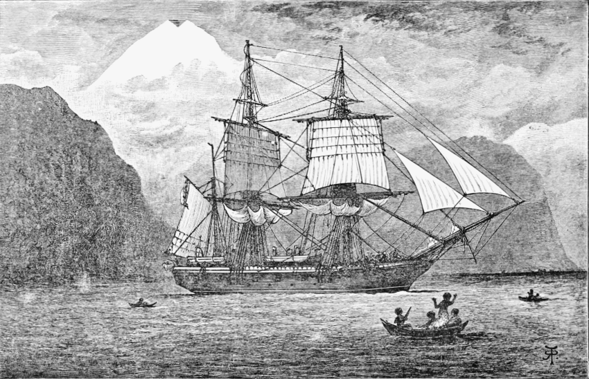 Hms_beagle_in_the_straits_of_magellan